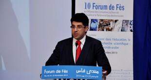 Forum de Fès  L'impératif d'investir dans le capital humain