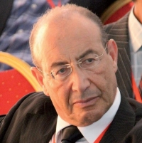 Bouazza kherrati president AMPOC