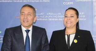 CGEM Appel à un plan d'urgence pour l'industrie