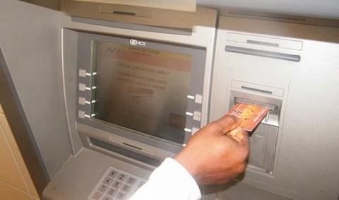 Cartes bancaires CMI