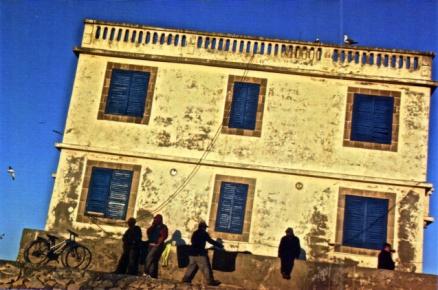 Chez sam essaouira 2011 de reda cherif