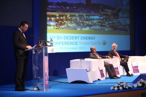 Desertec maroc 2013