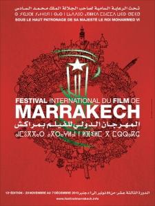 Festival International du Film Marrakech