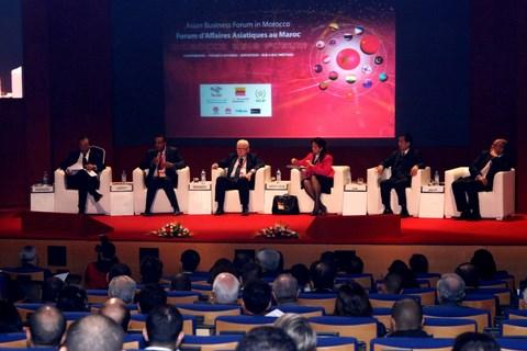Forum maroc asie skhirat maroc novembre 2013