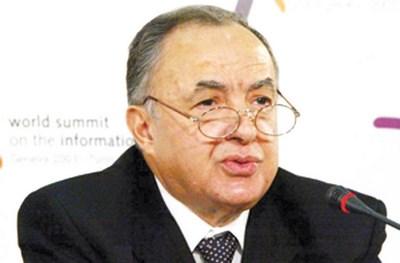 Habib ben yahia secretaire general UMA