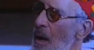 Décès  L'acteur Mohamed El Habachi nous a quittés