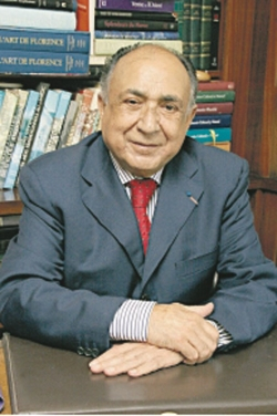 Moulay abdallah alaoui federation de lnergie maroc