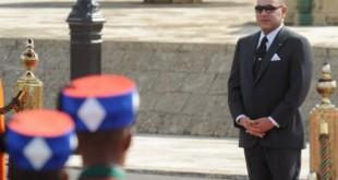 Vérités royales : Sahara, Algérie, Afrique…