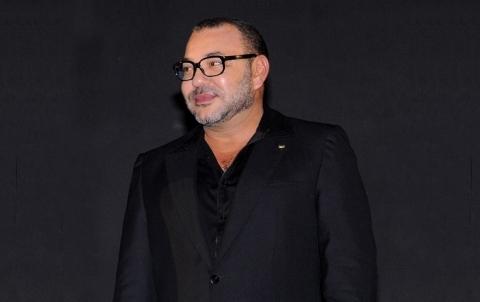 Roi mohammedVI maroc 2013
