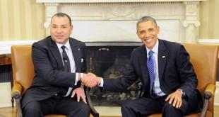 Maroc-USA : bilan de  la visite royale