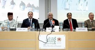 Sahara : Nouveau modèle de développement