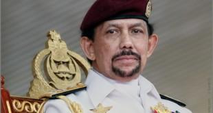 Brunei La Charia entre en vigueur