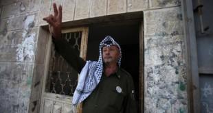 Le mystère Arafat