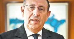 Youssef Amrani  Nommé chargé de mission au cabinet royal