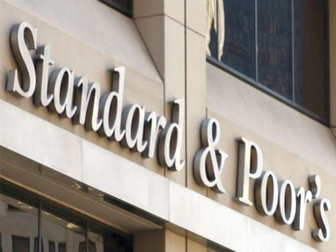 agence de notation financiere Standard Poor s