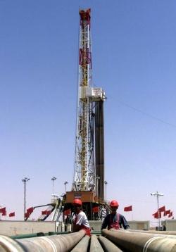 gaz naturel a Maroc