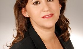 Imane Kabbaj, Directrice générale de CBRE