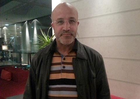 Abdelali ramou SG Syndicat des chevillards 2013