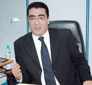 Abdelouhab Ennaciri ford