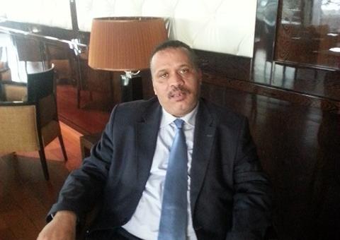 Abderrazak Sadouk al omrane casablanca