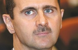 Syrie Al-Assad n'est plus un tabou