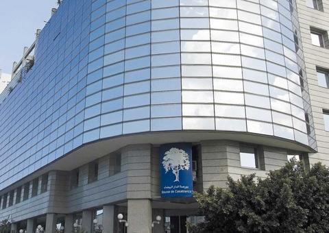 Bourse Casablanca PME 2013