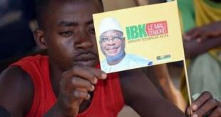 Mali Deuxième tour