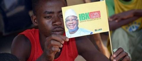 Elections au mali
