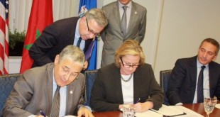 Attijariwafa bank   Un 2ème partenariat stratégique aux USA