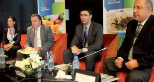 Forum Maroc-Brésil Vers un accord commercial Maroc-Mercosur ?