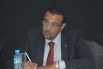 Hatim Bouazer sopriam peugeot