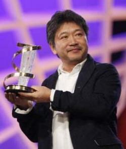 Hirokazu Kore Eda 2013