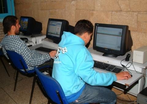 Internet Maroc 2013