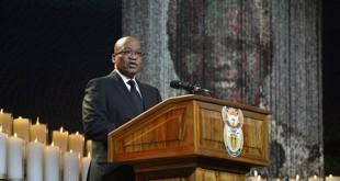 Afrique du sud: flambée xénophobe