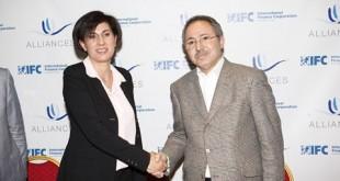 Alliances : partenariat stratégique avec la SFI