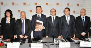 Marché financier JLEC entre en Bourse
