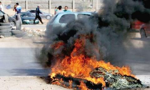 Libye AFP