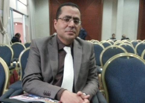 Mohammed Mourad Sekkat al omrane