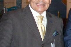 Omar Hasnaoui Chaoui Ph.D, président  de la Fondation Hélios pour le dialogue et le développement.