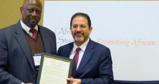 RAM-ASA Cadeaux pour les étudiants en Afrique