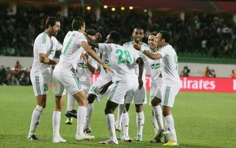 Raja Mondialito Agadir 2013