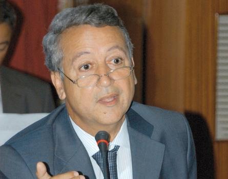 Sagid Maire de Casablanca 2013
