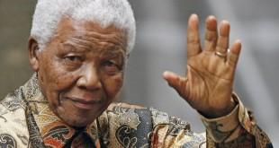 Mandela L'hommage mondial