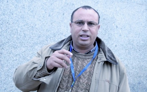 Abderrahim Ariri