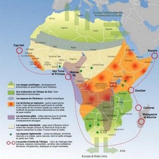 Afrique Nelson Mandela