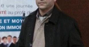 Ahmed Bouhmid, président de l'Union nationale des petits promoteurs immobiliers