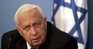 Israël Disparition d'un faucon pragmatique