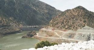 Barrages du Maroc Un taux de remplissage de 64,4%