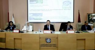 Développement durable La charte nationale sur les rails