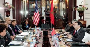 Réformes Le Maroc sous la loupe de congressmen afro-américains